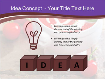 Small bowl PowerPoint Templates - Slide 80