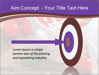 Small bowl PowerPoint Templates - Slide 83