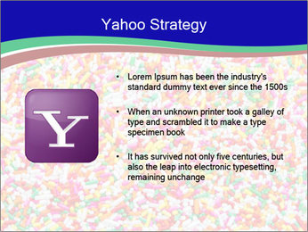Sugar sprinkle PowerPoint Template - Slide 11