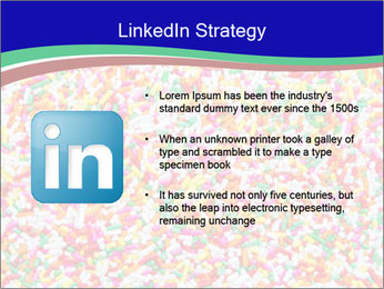 Sugar sprinkle PowerPoint Template - Slide 12