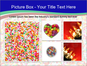 Sugar sprinkle PowerPoint Template - Slide 19