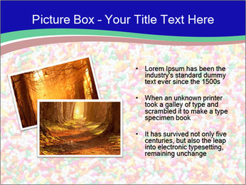 Sugar sprinkle PowerPoint Template - Slide 20