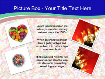 Sugar sprinkle PowerPoint Template - Slide 24