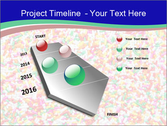 Sugar sprinkle PowerPoint Template - Slide 26