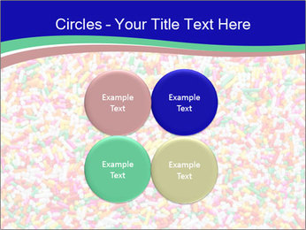 Sugar sprinkle PowerPoint Template - Slide 38