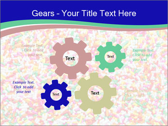 Sugar sprinkle PowerPoint Templates - Slide 47