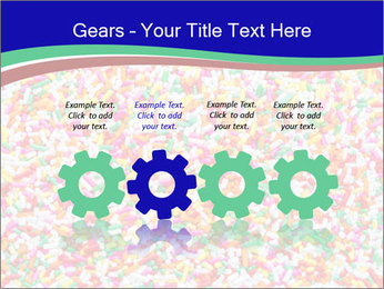 Sugar sprinkle PowerPoint Templates - Slide 48