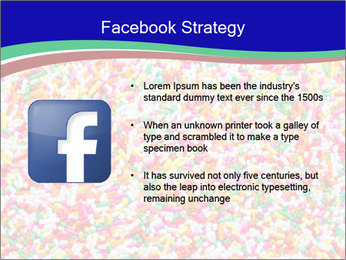 Sugar sprinkle PowerPoint Template - Slide 6