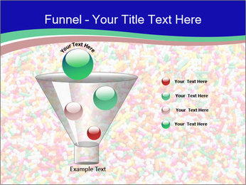 Sugar sprinkle PowerPoint Template - Slide 63