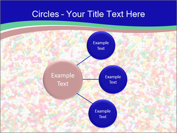Sugar sprinkle PowerPoint Templates - Slide 79