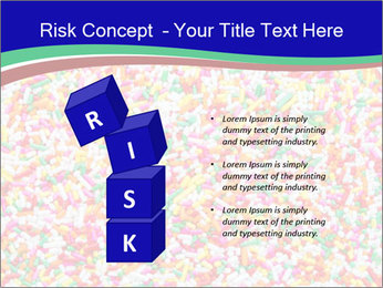 Sugar sprinkle PowerPoint Template - Slide 81