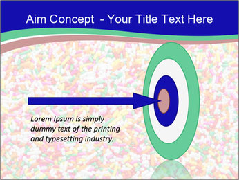 Sugar sprinkle PowerPoint Template - Slide 83