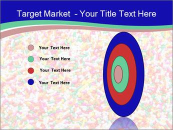 Sugar sprinkle PowerPoint Template - Slide 84