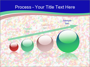 Sugar sprinkle PowerPoint Template - Slide 87