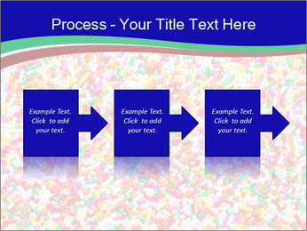 Sugar sprinkle PowerPoint Templates - Slide 88