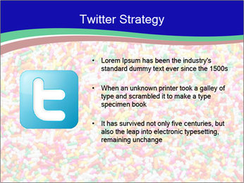 Sugar sprinkle PowerPoint Template - Slide 9
