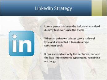 Female friends PowerPoint Templates - Slide 12