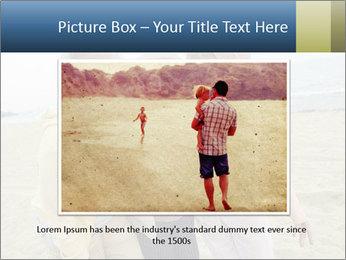 Female friends PowerPoint Templates - Slide 16