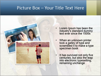 Female friends PowerPoint Templates - Slide 20