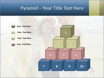 Female friends PowerPoint Templates - Slide 31