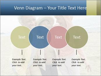 Female friends PowerPoint Templates - Slide 32