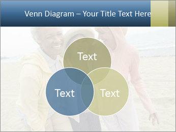 Female friends PowerPoint Templates - Slide 33