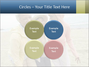 Female friends PowerPoint Templates - Slide 38