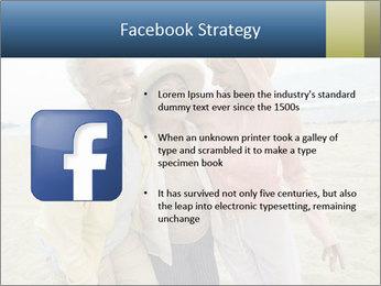 Female friends PowerPoint Templates - Slide 6