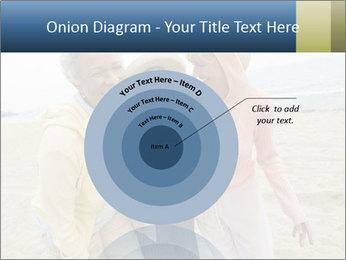 Female friends PowerPoint Templates - Slide 61