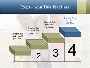 Female friends PowerPoint Templates - Slide 64