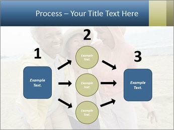 Female friends PowerPoint Templates - Slide 92
