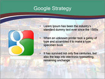 Beautiful yuyuan garden PowerPoint Templates - Slide 10