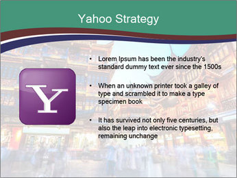 Beautiful yuyuan garden PowerPoint Templates - Slide 11