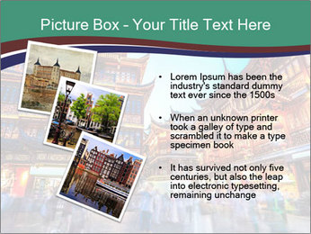 Beautiful yuyuan garden PowerPoint Templates - Slide 17
