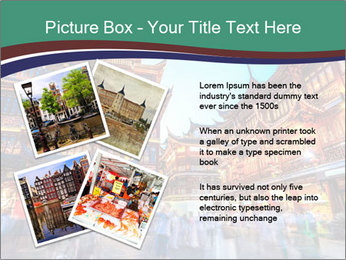 Beautiful yuyuan garden PowerPoint Templates - Slide 23