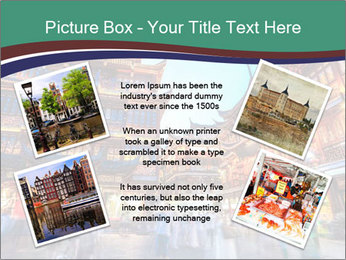 Beautiful yuyuan garden PowerPoint Templates - Slide 24