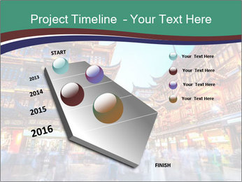 Beautiful yuyuan garden PowerPoint Templates - Slide 26