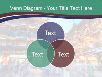 Beautiful yuyuan garden PowerPoint Templates - Slide 33