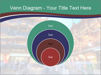 Beautiful yuyuan garden PowerPoint Templates - Slide 34