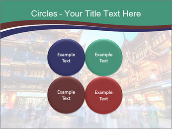 Beautiful yuyuan garden PowerPoint Templates - Slide 38