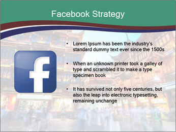 Beautiful yuyuan garden PowerPoint Templates - Slide 6