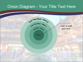 Beautiful yuyuan garden PowerPoint Templates - Slide 61
