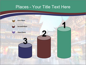 Beautiful yuyuan garden PowerPoint Templates - Slide 65