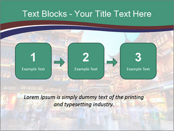 Beautiful yuyuan garden PowerPoint Templates - Slide 71