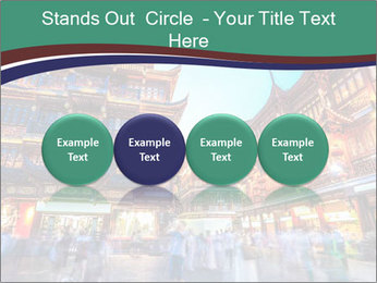 Beautiful yuyuan garden PowerPoint Templates - Slide 76