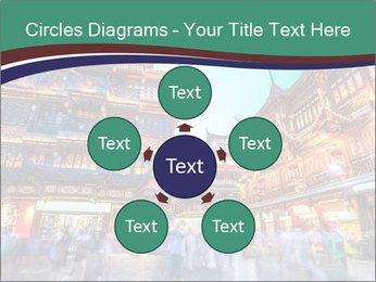 Beautiful yuyuan garden PowerPoint Templates - Slide 78