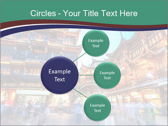 Beautiful yuyuan garden PowerPoint Templates - Slide 79