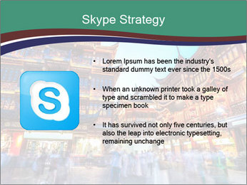 Beautiful yuyuan garden PowerPoint Templates - Slide 8