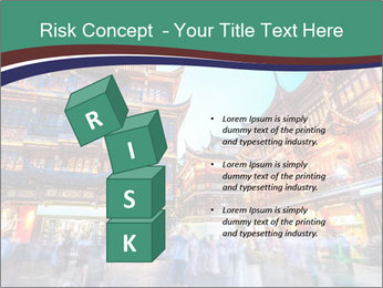 Beautiful yuyuan garden PowerPoint Templates - Slide 81