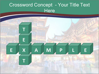 Beautiful yuyuan garden PowerPoint Templates - Slide 82